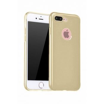Rich Shop for iPhone 7 Plus Soft Silicone Case