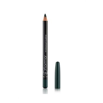 Green Eyeliner - Waterproof Eyeliner 104 Cobalt Green 8690604109043