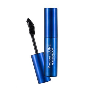 Mascara - Precious Curl Waterproof Mascara 8690604542376 13