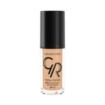 2 in 1 Foundation & Concealer - Total 2 in 1 Foundation & Concealer No: 12 8691190963729 PHDF