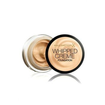 Cream Foundation - Whipped Creme 60 Sand 96075821