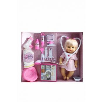 Baby Wets With Doctor Set LMN-ZY10-10