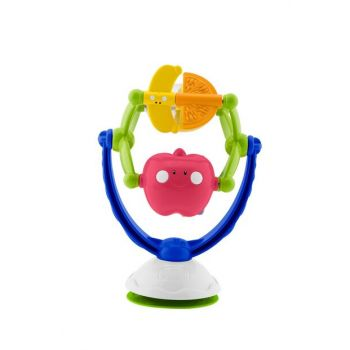 Chicco Musical High Chair with Music / 8058664007363