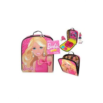 Barbie Play And Doll Bag NEO / A1646