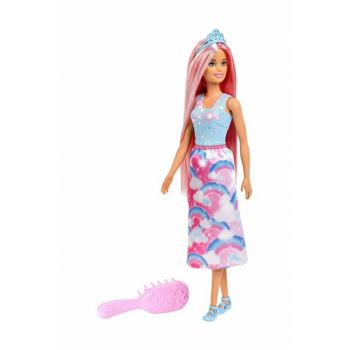 Barbie Dreamtopia Long Haired Princess U302752
