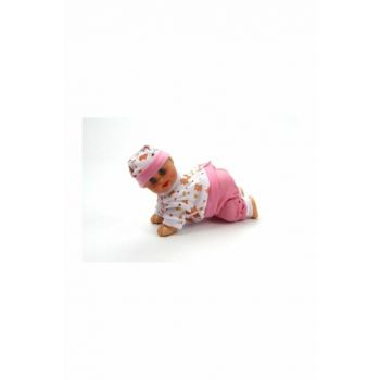 Baby Crawling With Music 17,5 Cm 304983