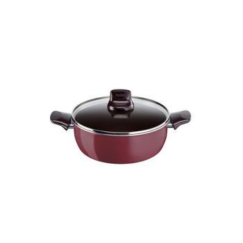 Titanium Pleasure Short Cookware 24 Cm 2100089967