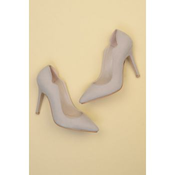 Ten Women Classic Heels Shoes F0378202072