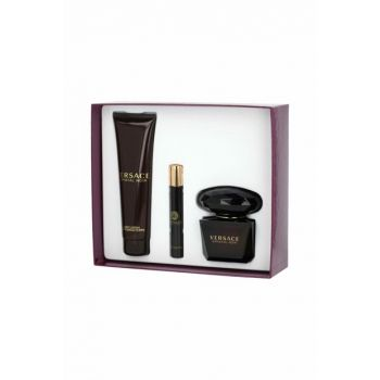 Crystal Noir Edt 90 ml Women Perfume Set 8011003847518