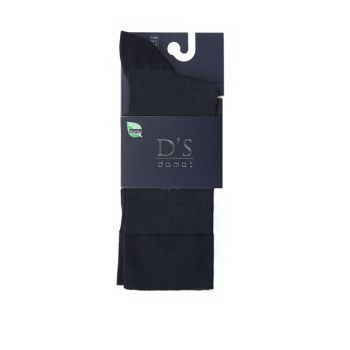 Men's Dark Blue Socks - Ds 603.005 DS 603.005