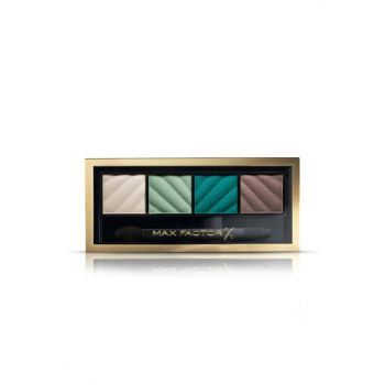 4 Headlight Palette - Smokey Eye Matte Kit 40 Hypnotic Jade 8005610408101