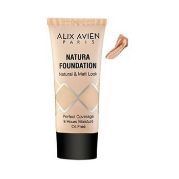 Foundation - Natura No: 305 30 ml 8690605026202