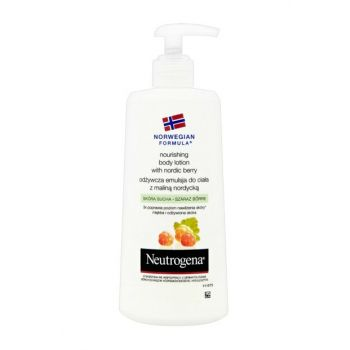 Body Lotion - Norway Blueberry 250 ml 3574661128948
