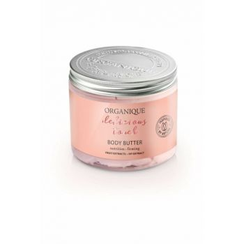 Delicious Touch Body Cream 200 ml MB0831