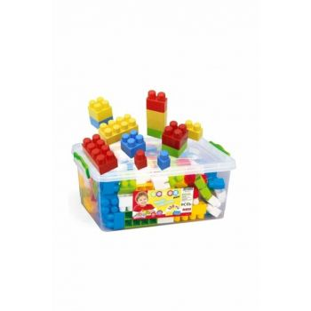Colored Blocks 130 Pieces 5091
