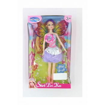 Lighted Fairy Doll / 22825