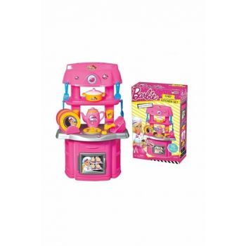 Barbie Chef Kitchen Set 01503