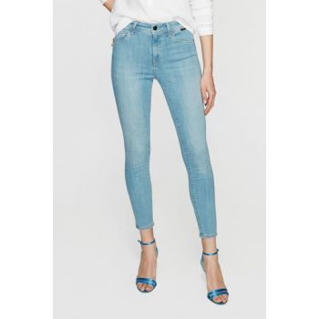 Women's Skinny Tess Gold Lux Move Jean 100328-25591