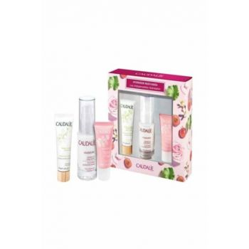 Skin Care Set - Hydration Must-Haves Set 3522930026372