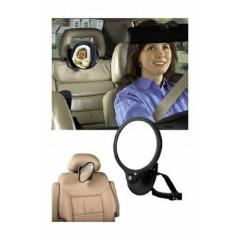 Baby Safety Rearview Mirror T1819
