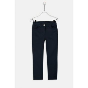 Dark Girls Trousers 9W1232Z4