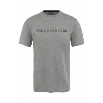 Train N Logo S / S Mens T-Shirt Gray T93UWVDYYS-193