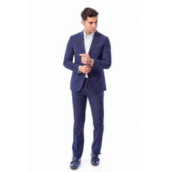 Men's Parlament Suit - Du2999201001 DU2999201001-x