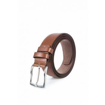 Men's Brown Belt - KM16012-102