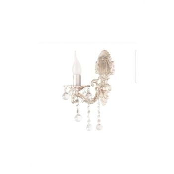 Ore Sconce Kt Cream Yellow Patina Chandelier 921 0230 39 016