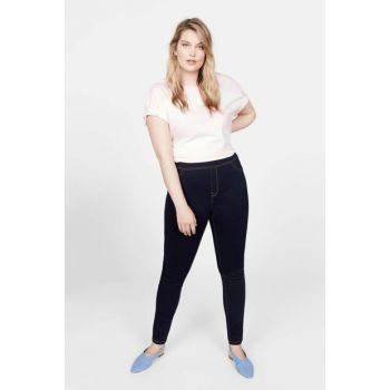 Women's Blue Massha Jegging 53070446