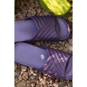 Adele Women's Slipper - Purple 1KTERL0284