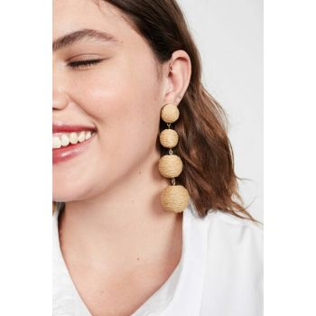 Women's Ecru Earring 53033042