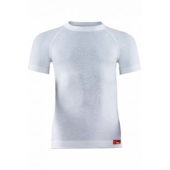 Kids' Fractured White Level 2 Thermal T-Shirt 9267 80590