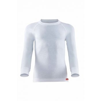 Kids' Off White Thermal Level 2 T-Shirt 9265 80807