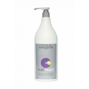 After Dye Hair Treatment Shampoo Luocolor Luo Post 1500 ml 3474633000695