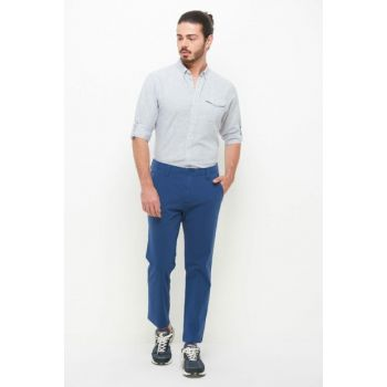 Men's Downtime Khaki Slim Pants 47691-0023