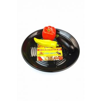 Enamel Roasting Pan Eggplant Pepper Chestnut Corn 230127895