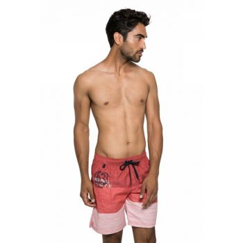Men's Red Beach Short CCU-1855-1082_RDK