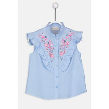 Girls' Blouses 9SI003Z4