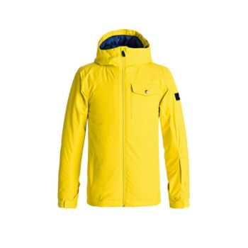 Quiksilver Kids Snowboard Coat Miss Sol You EQBTJ03060-17009