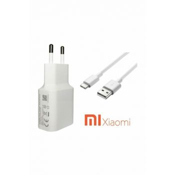 Type C Charger and Data Cable MDY-08-EO White 102652