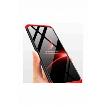 Mate 20 Lite Case Ays Cover 360 ° Full Protection Front Back Full Protector zo_T6275