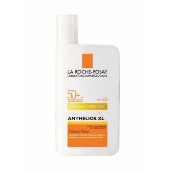 Anthelios Shaka Fluid SPF 50+ Fluid Sunscreen Cream 50 ml 3337872414527