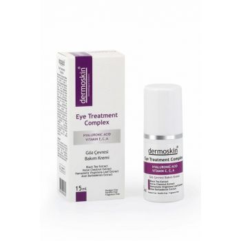 Eye Treatment Complex 15 ml 8697796000332 10093007