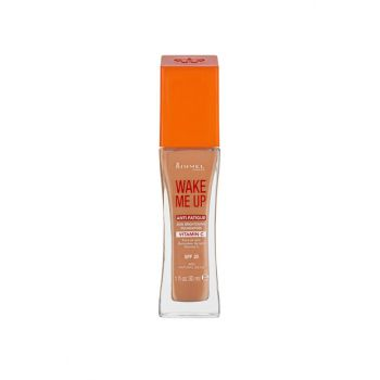 Foundation - Wake Me Up Foundation 400 Natural Beige 3607342360143 RIMFON03