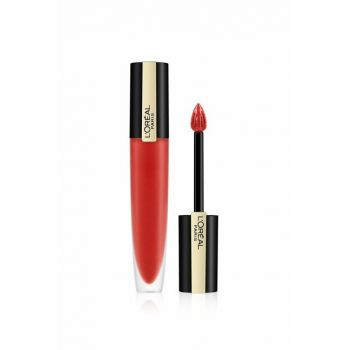 Liquid Matte Lipstick - Rouge Signature 113 I Don't 3600523543731 ROUGESIGNATURE