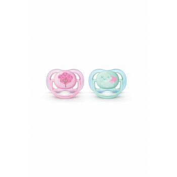 Ultra Air Pacifier 0-6 Months D45190
