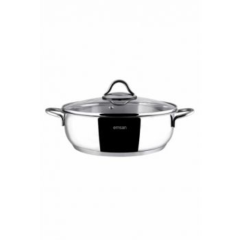 Acacia 28 cm Cauliflower Cookware 600.15.01.0704