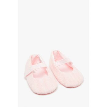 Pink Baby Girl Loafers 9KMG22048AA