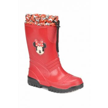 Red Boots & Booties 000000000100337826